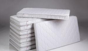 Troll Quilted Fiber matracis 120х60